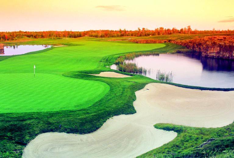 golf-course-canada