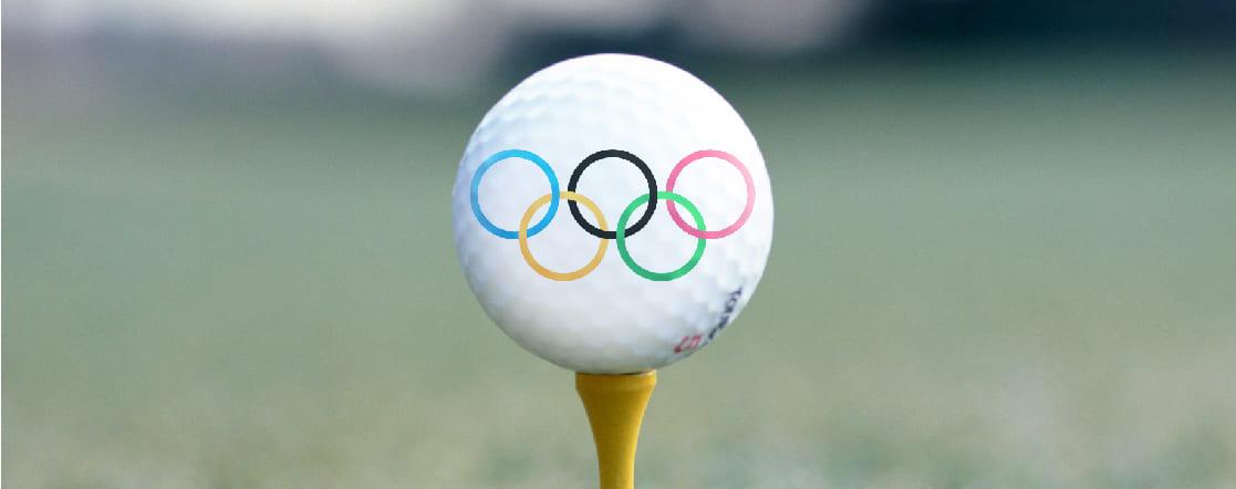 Golf olímpico