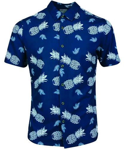 puma-golf-shirt-button-up-pineapple-hawaii-toc-ss2001m