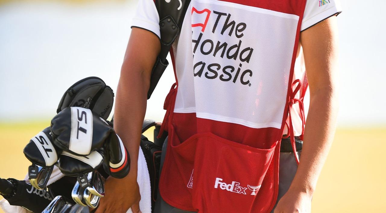 Honda Classic - Ben Jared